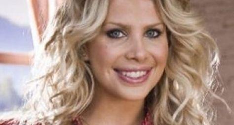 Karina Bacci é sondada para o remake de Cúmplices de um Resgate