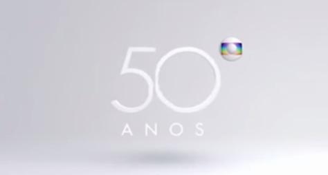 Globo anuncia sua nova programação, que se inicia em janeiro