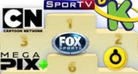 TV por assinatura cresce em ano de Copa do Mundo e Eleições