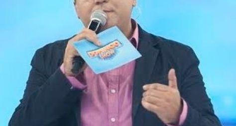 Ibope: Domingo Show fecha 2014 na vice-liderança isolada