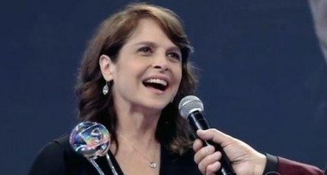 Drica Moraes anuncia que voltará à Império