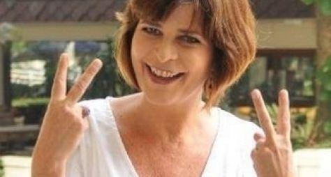 Record e Cristianne Fridman ainda não renovaram contrato