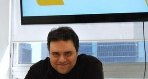 Rodrigo Rodrigues faz sua estreia na TV Gazeta