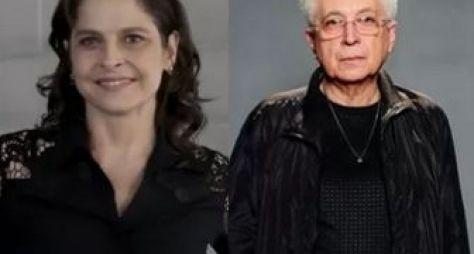 Autor de Império nega o retorno de Drica Moraes