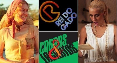 Vale a Pena Ver de Novo: duas reprises nas tardes da Globo!