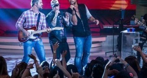 Do sertanejo ao rock, Victor & Léo apresentam Sai do Chão