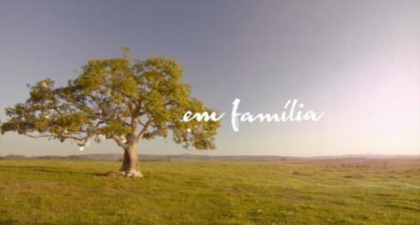 Globo enxuga Em Família para vendê-la no exterior