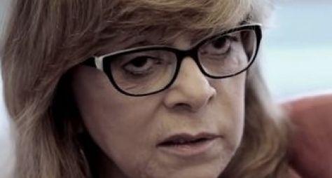 """""""Volto em outubro de 2016"""", diz Glória Perez"""