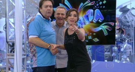 Globo irá manter equipes de transmissão do Carnaval Globeleza