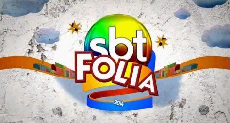 SBT define equipe de cobertura do Carnaval