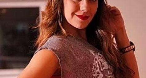 Fabiula Nascimento vai emendar na Globo