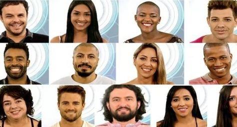Aquecimento para o Big Brother Brasil 15