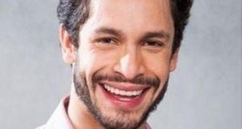 Rainer Cadete interpretará gay em Verdades Secretas
