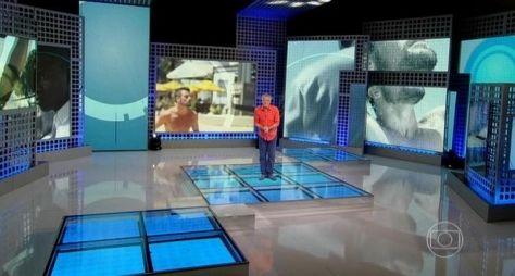 Confira a audiência de estreia do Big Brother Brasil 15
