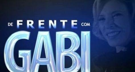 De Frente Com Gabi vence talk show de Roberto Justus