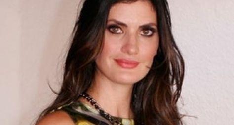 Apresentadora do SBT dá piti com demissão de diretor