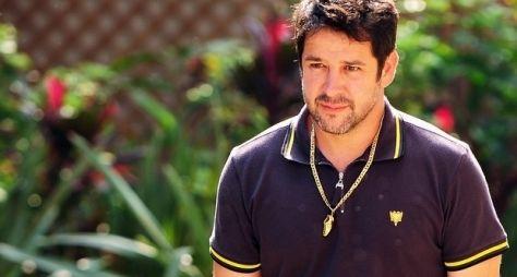 Murilo Benício pode não estar em Favela Chique
