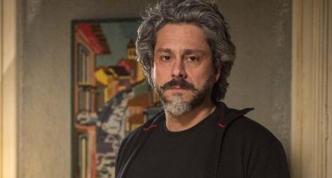 Alexandre Nero pode ser o protagonista de Favela Chique