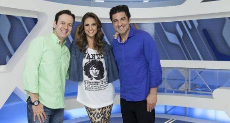 Ex-apresentadores do Hoje em Dia serão demitidos, diz jornal