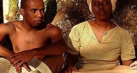 Record antecipa gravações de Escrava Mãe