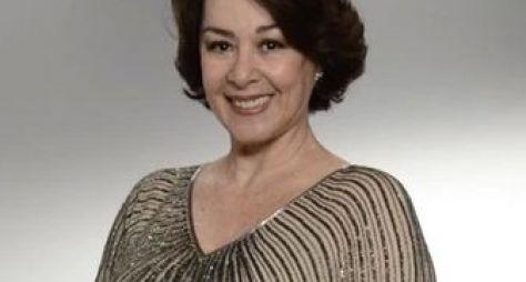 Nívea Maria está reservada para novela de Elizabeth Jhin