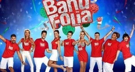 Band Folia transmitirá o carnaval de Salvador, Recife e Vitória