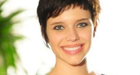 Bruna Linzmeyer está reservada para Favela Chique