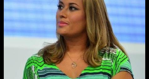 Renata Alves terá quadro no Programa do Gugu