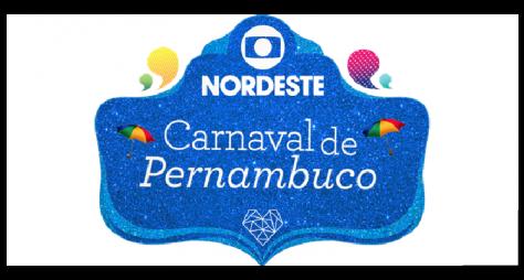 Globo Nordeste exibe especiais de Carnaval