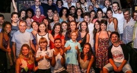 Globo define elenco de I Love Paraisópolis
