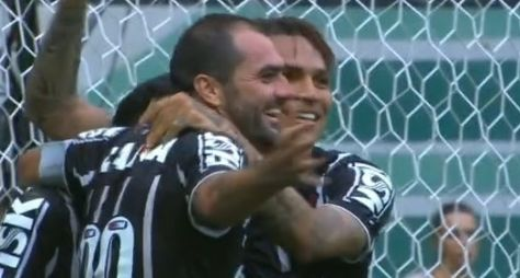 Corinthians aquece audiência da Globo