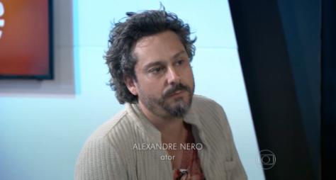 Alexandre Nero fica com papel de Murilo Benício em Favela Chique