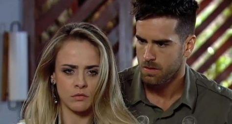 E se Vitória fosse exibida na Globo?