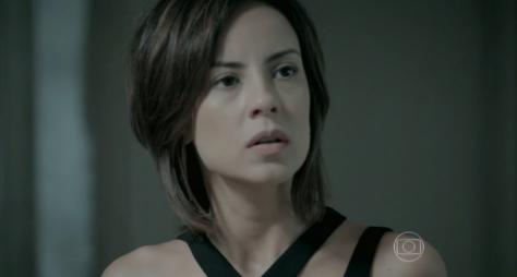 Andréia Horta deixa elenco de Favela Chique