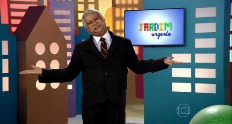 Confira a audiência de estreia do Tá no Ar: a TV na TV