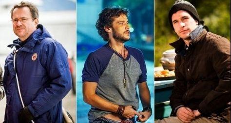Equipe de Sete Vidas vai gravar em Fernando de Noronha