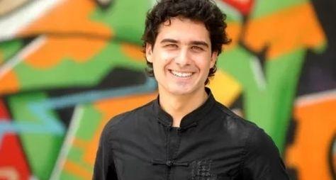 André Arteche vai integrar o elenco de novela das sete