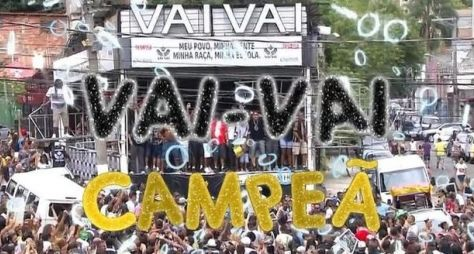 Apuração do Carnaval de SP rende à Globo 20 pontos