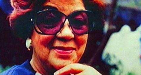Ivani Ribeiro, a eterna dama da TV!