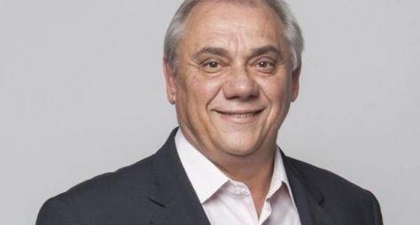 Marcelo Rezende comenta saída precipitada de Luiz Bacci da Record