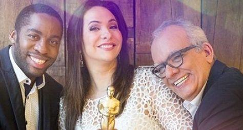 Confira a audiência do Oscar 2015 na Globo