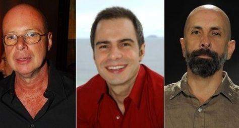 Trio de autores revela detalhes sobre Babilônia
