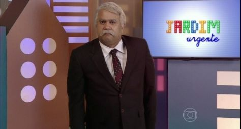 Humorístico da Globo perde audiência para Gugu