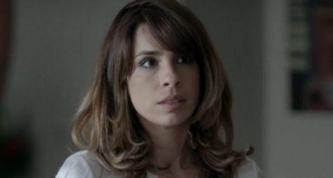 Império: José Alfredo oferece dinheiro para Danielle se afastar de Maurílio