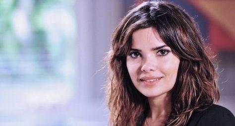 Vanessa Giácomo deve ser a protagonista de Favela Chique