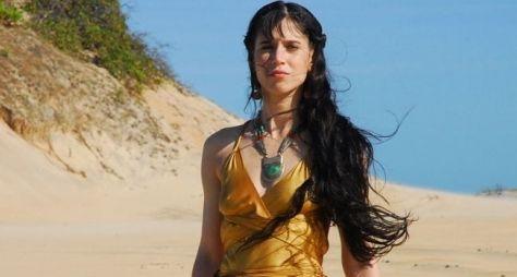 Mel Lisboa deixa a Record depois de quatro anos