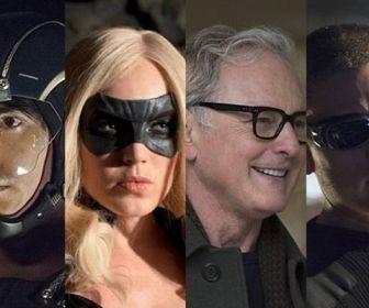Canal CW está desenvolvendo spin-off de Arrow e The Flash