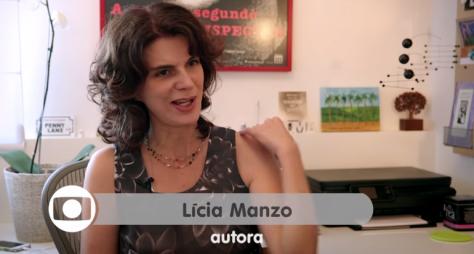 Autores já têm prontos metade dos capítulos de novelas na Globo