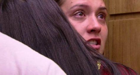 """""""Morreu para a gente"""", diz Boninho sobre desistência de participante do BBB15"""