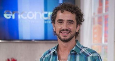 Globo cogita testar Felipe Andreoli no comando do Globo Esporte SP